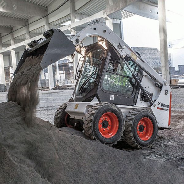 Bobcat Product S450 Square