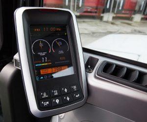 E85 Bobcat Kompaktbagger Anbaugeraet Kabine