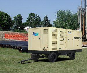 25 280 Doosan Portable Power Kompressoren 2