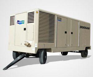 25 330 Doosan Portable Power Kompressoren 1