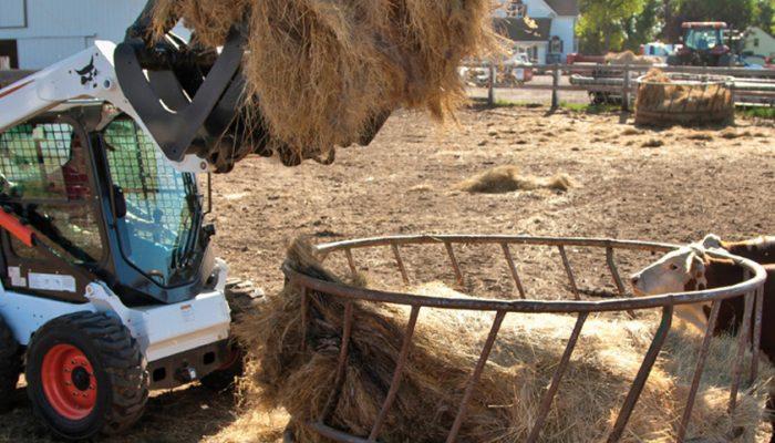 Sonderaktion Zur Agritechnica Slider Background