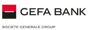 Gefa Bank Societe Generale Group