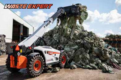 TL43.80HF Waste Expert